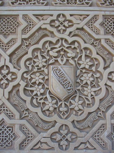 Associazione culturale thule italia for Decorazioni in gesso